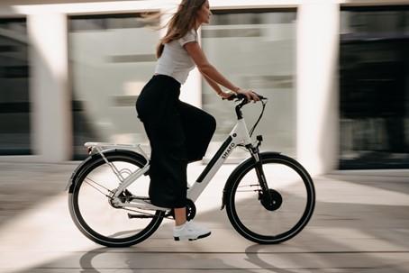 kinderzitjes elektrische fiets